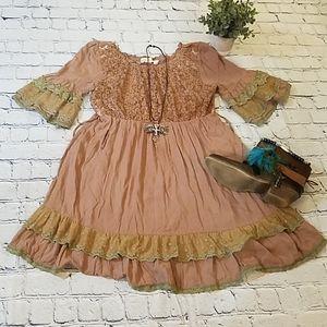 Urban Mangoz Mini Dress